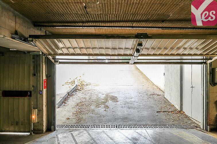 Parking Esplanade - Saint-Léger - Draguignan à louer