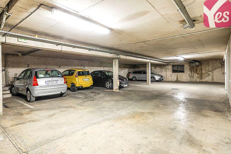 Parking Esplanade - Saint-Léger - Draguignan en location
