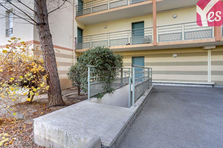 Parking Gallieni - Fréjus 83600