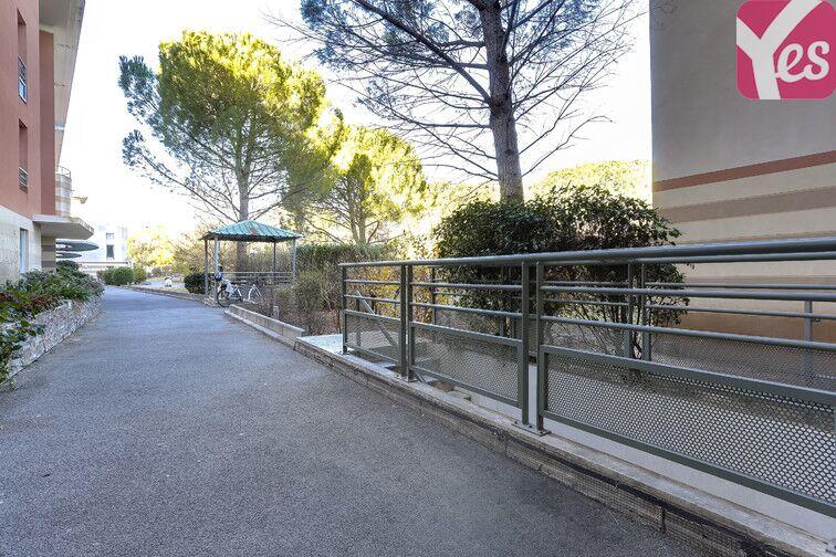 Parking Gallieni - Fréjus à louer