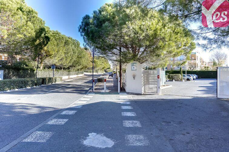 Parking Gallieni - Fréjus location mensuelle