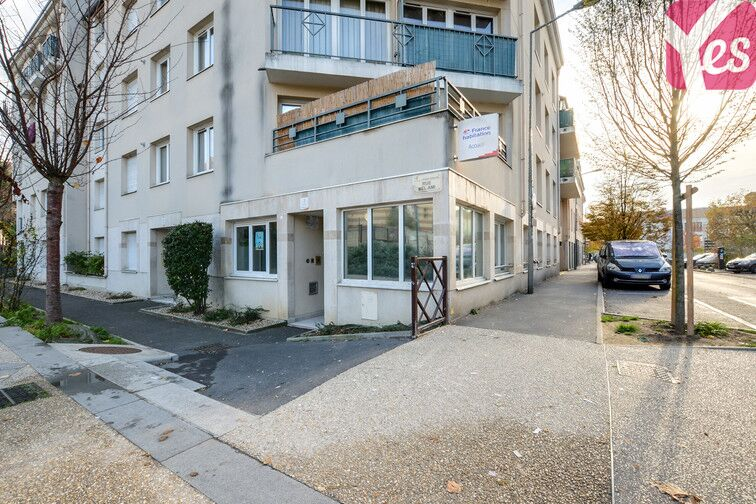 Parking Centre-ville - Houilles monthly rent