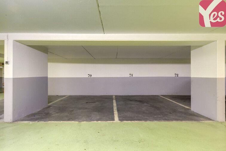 Parking Centre-ville - Houilles avis