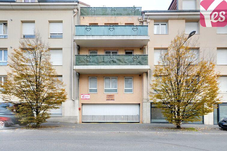 Parking Centre-ville - Houilles en location