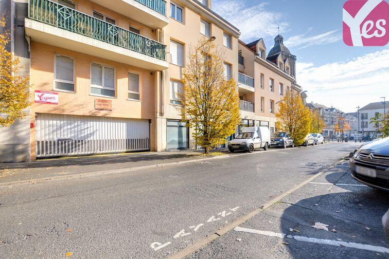 Parking Centre-ville - Houilles to rent