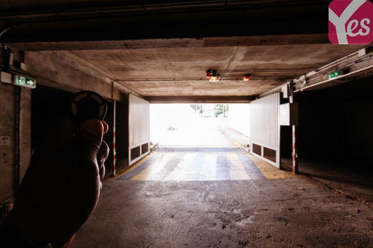 Parking Centre-ville - Poissy location mensuelle