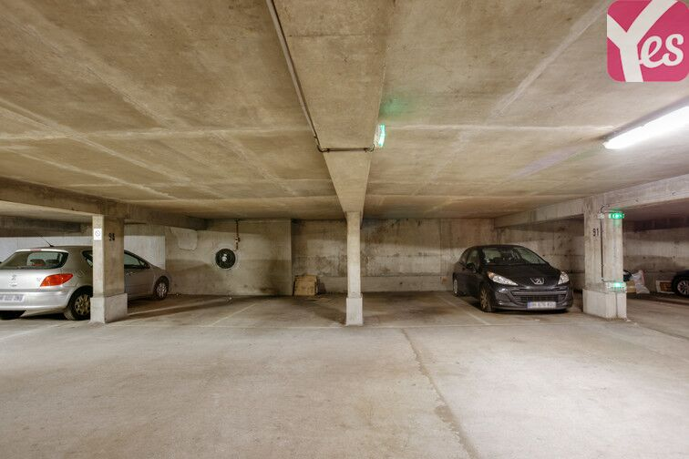 Parking Centre-ville - Poissy pas cher