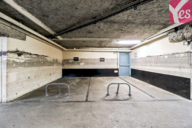 Parking Gare - Brèche aux Loups - Belle Croix - Ozoir-la-Ferrière avis