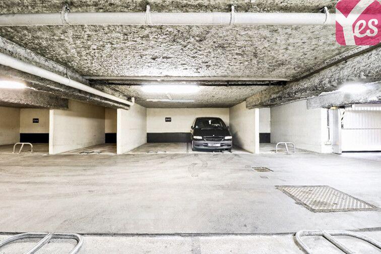 Parking Gare - Brèche aux Loups - Belle Croix - Ozoir-la-Ferrière à louer