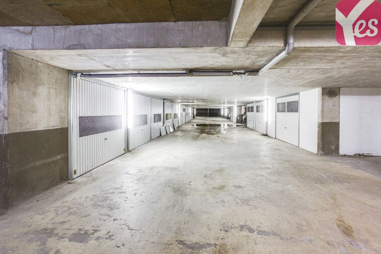 Parking Centre Sud - Palaiseau 13 - 15 rue George Sand