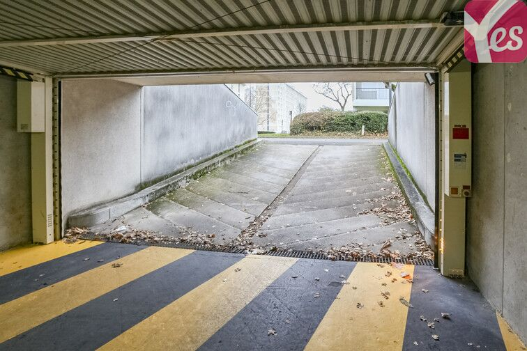 Parking Massy-Opéra 1 - La Bonde - Massy avis