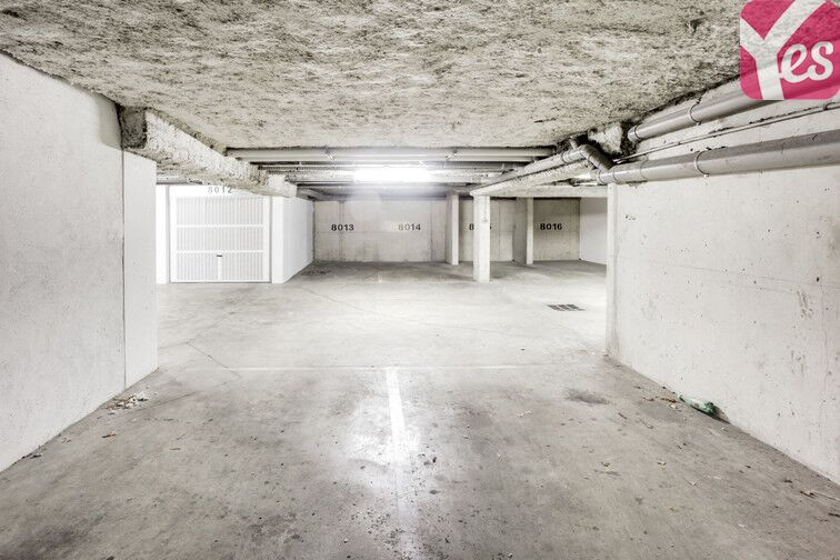 Parking Massy-Opéra 1 - La Bonde - Massy 2 rue de Rome