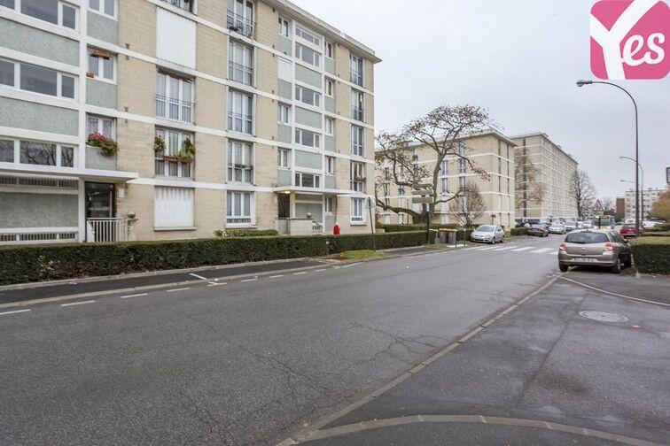 Parking Massy-Opéra 1 - La Bonde - Massy garage