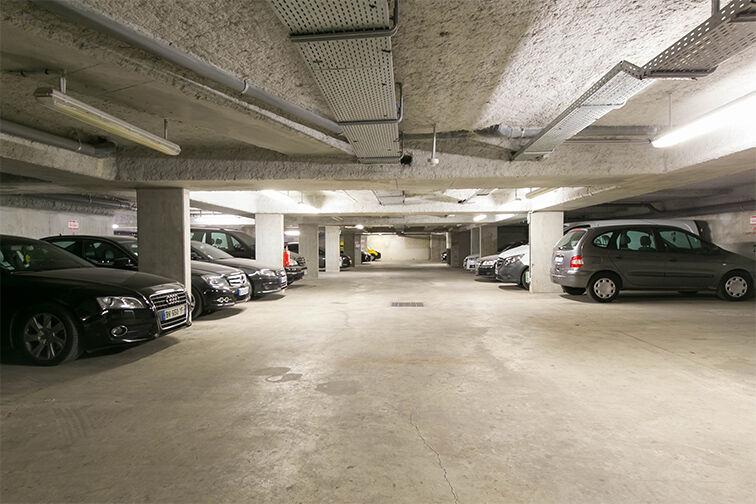 Parking Aéroport du Bourget - Blanc-Mesnil location mensuelle
