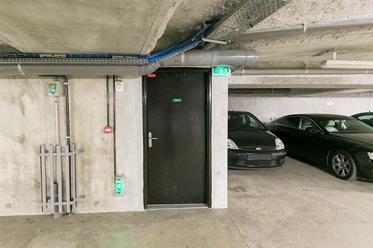 Parking Aéroport du Bourget - Blanc-Mesnil à louer