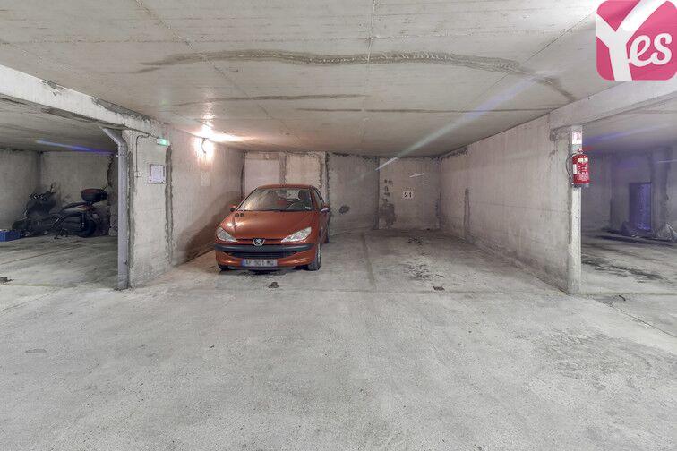 Parking Le Mail - Vélizy-Villacoublay à louer