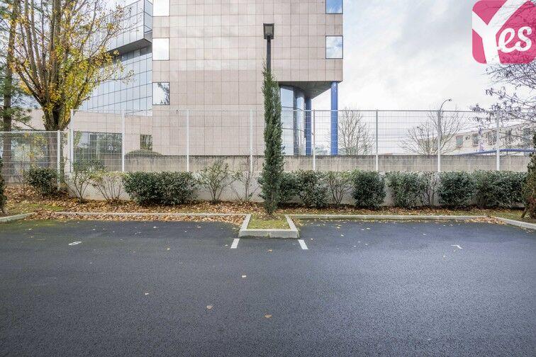 Parking Zone industrielle - Vélizy-Villacoublay pas cher