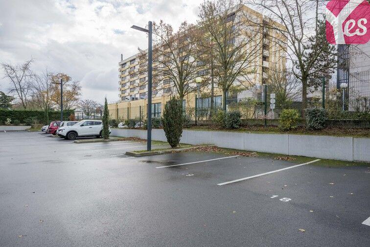 Parking Zone industrielle - Vélizy-Villacoublay location