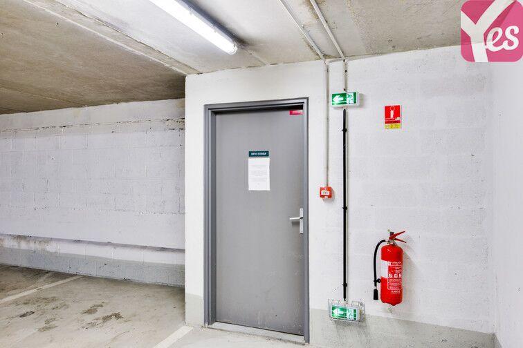 Parking Vélizy 2 - Vélizy-Villacoublay 5 bis avenue Morane Saulnier