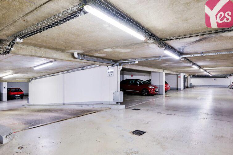 Parking Vélizy 2 - Vélizy-Villacoublay garage