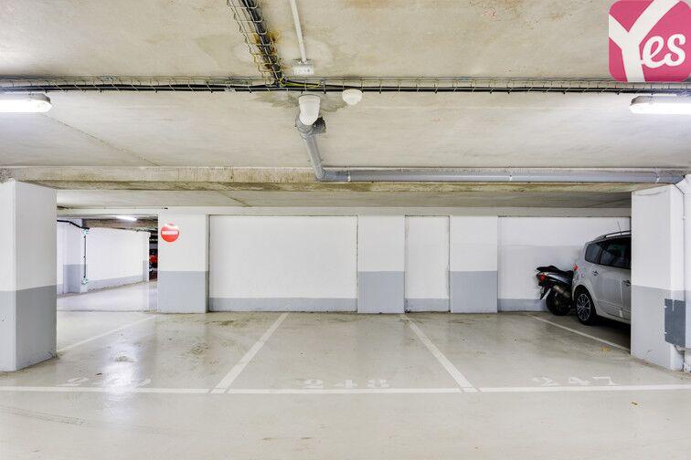 Location Parking Garage Velizy 2 Velizy Villacoublay Bis
