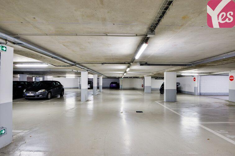 Parking Vélizy 2 - Vélizy-Villacoublay avis