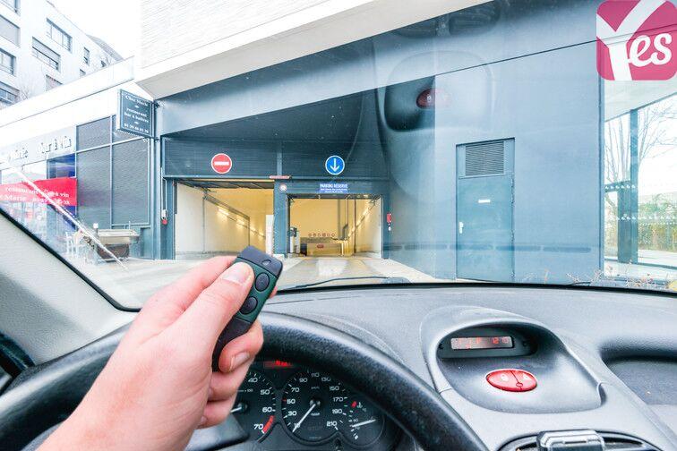 location parking Vélizy 2 - Vélizy-Villacoublay