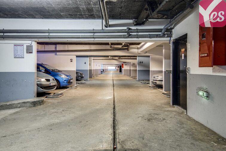 Parking Parc de la Butte Verte - Est - Noisy-le-Grand avis