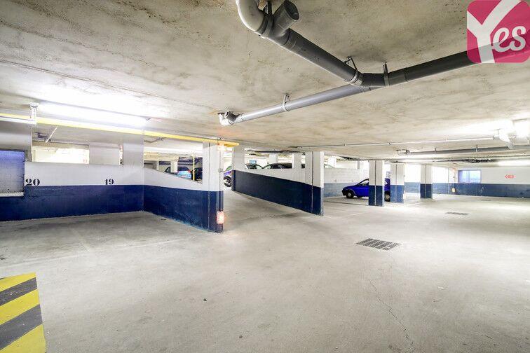 Parking Petit Ivry - Ivry-sur-Seine - Droite box