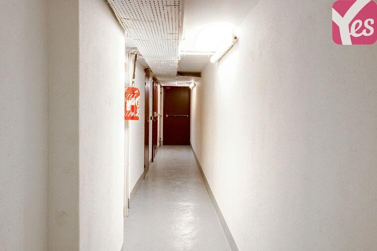 Parking Saint-Placide - Paris 6 souterrain