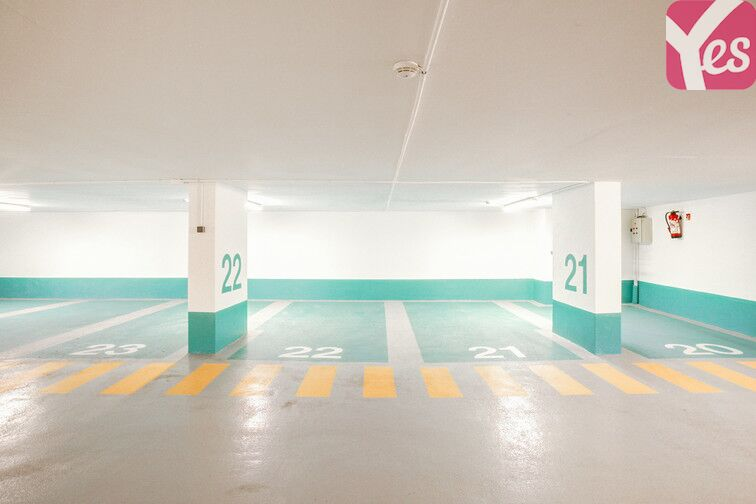Parking Saint-Placide - Paris 6 à louer