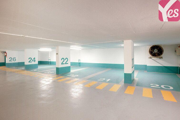Parking Saint-Placide - Paris 6 location