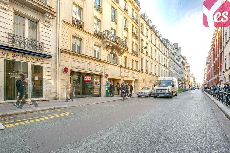 Parking Saint-Placide - Paris 6 73 rue de Vaugirard