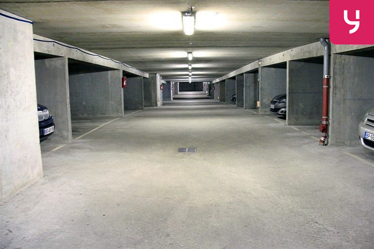 location parking Cergy - Le Haut