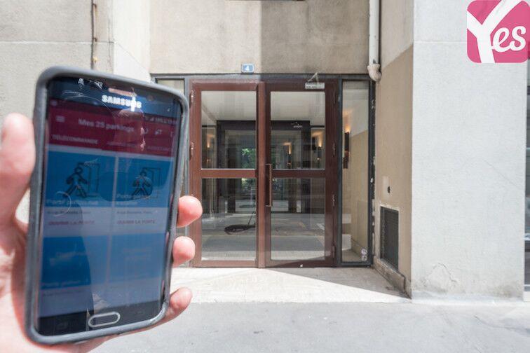 Parking Archives - Le Marais - Paris 3 24/24 7/7