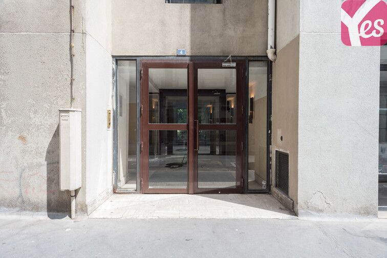 Parking Archives - Le Marais - Paris 3 4 rue Barbette