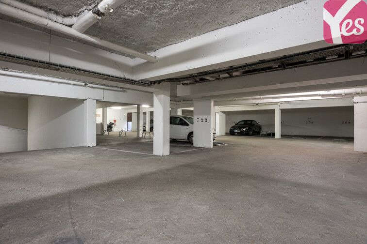 Parking Archives - Le Marais - Paris 3 avis