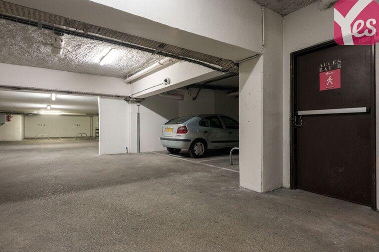 Parking Archives - Le Marais - Paris 3 Paris