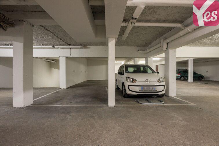 Parking Archives - Le Marais - Paris 3 garage