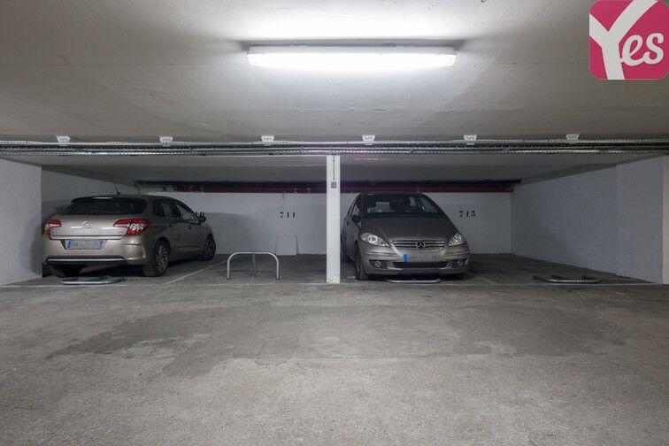 Parking Archives - Le Marais - Paris 3 pas cher