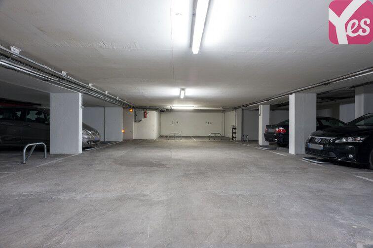 Parking Archives - Le Marais - Paris 3 caméra