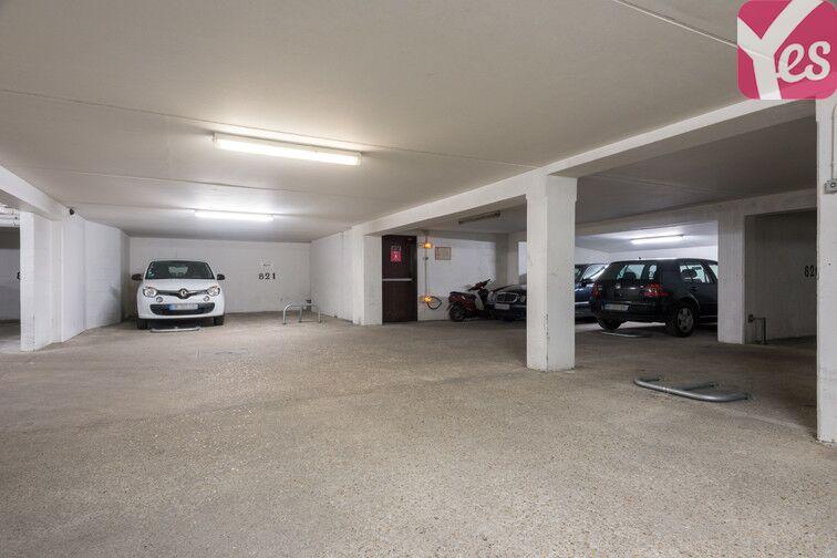 Parking Archives - Le Marais - Paris 3 box