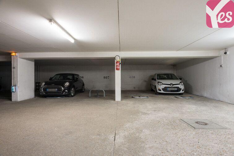 Parking Archives - Le Marais - Paris 3 sécurisé
