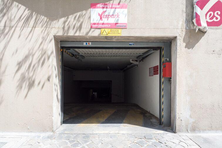 Parking Archives - Le Marais - Paris 3 gardien