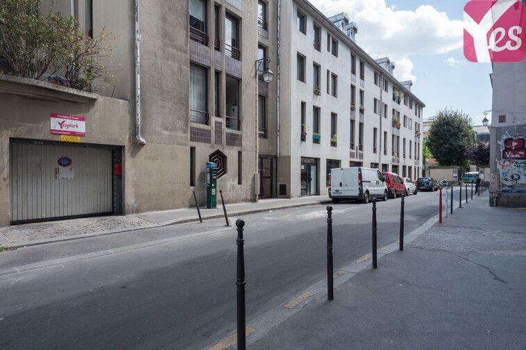Parking Archives - Le Marais - Paris 3 location