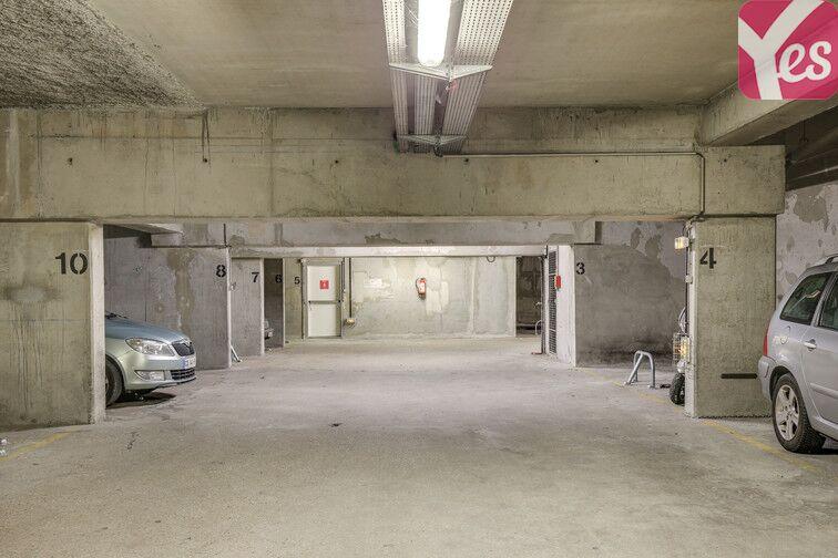 Parking Pernety - Paris 14 75014
