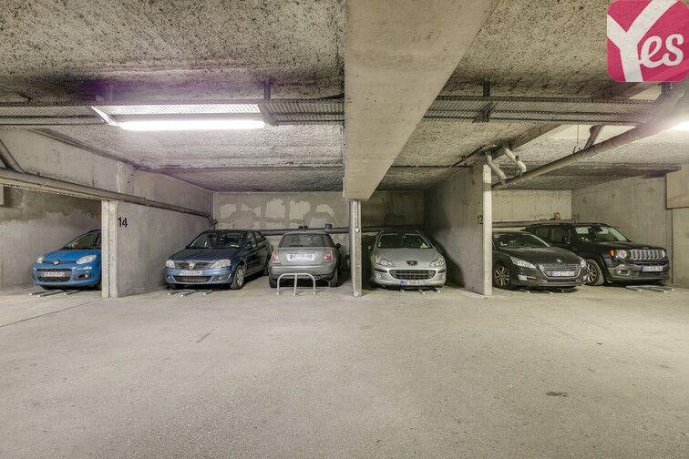 Parking Pernety - Paris 14 à louer