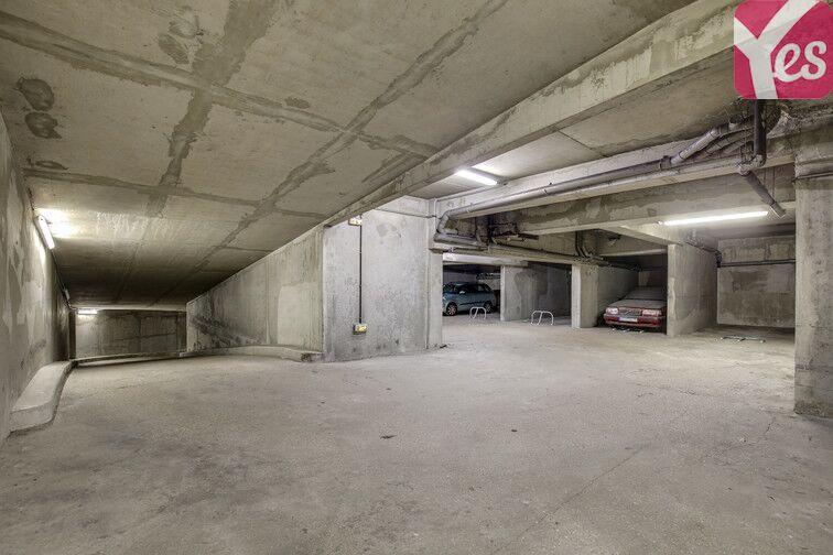 Parking Pernety - Paris 14 Paris