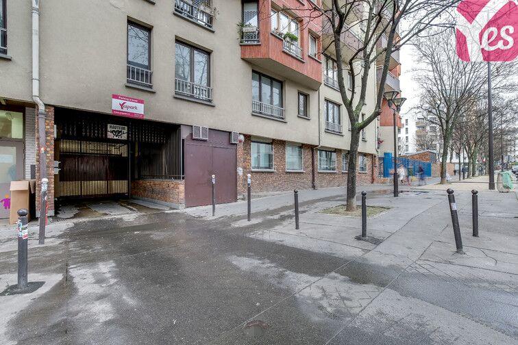 Parking Canal Saint-Martin - Jemmapes - Paris 10 avis