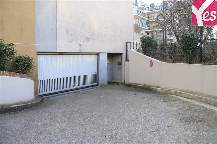 Location parking Rue de Nice - Alfortville